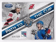 12/13 CERTIFIED PATH TO THE CUP /399 /299 /199 (Assorted) U-Pick from List