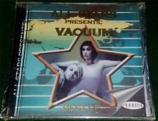 VACUUM, All Stars Presents: Best Of, CD, NEW, IMPORT (SYNTH-POP)