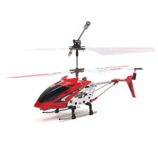 Syma S107 S107G 3CH RC Helicopter with Alloy Copter Built-in Gyro Radio Control
