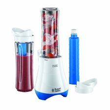 Russell Hobbs 21351 Mix and Go Cool Personal Blender 600ML 300W