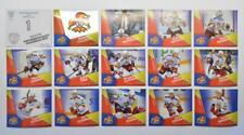 2014-15 KHL Jokerit Helsinki (#55-68) Pick a Player Sticker
