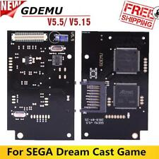 GDEMU V5.15/5.5 Optical Drive Simulation Board fr SEGA Dreamcast VA1 DC Game DIY