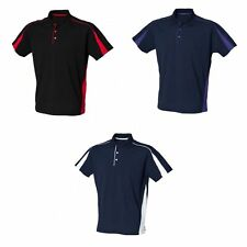 Finden & Hales Mens Club Polo Shirt (RW431)