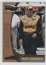 2009 Press Pass Fusion Bronze #72 Matt Kenseth MultiSport Card