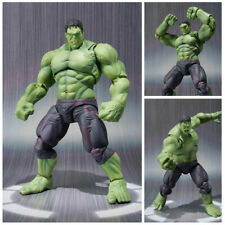 Marvel Avengers Super Hero Incredible Hulk Action Figure  Collection Toy Doll