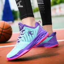 Mens High Top Basketball Athletic Shoes Classic Fashion Comfortable Sneakers