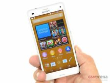 New in Sealed Box Sony Xperia Z3 Compact D5803 - 16GB AT&T T-MOBILE Smartphone