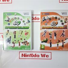 Game Party Game series (Wii) Multi Listing - Darts + Table hockey + trivia etc