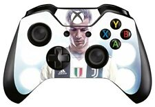 1PC Football CR7 Decal Skin Sticker for Microsoft Xbox One Juventus Cristiano