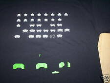 INVADERS T-SHIRT all sizes NEW SPACE GAMES RETRO