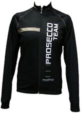 MSTINA Prosecco Team CYCLING JERSEY Long Sleeve