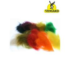 Veniards GENUINE SEALS FUR FOR FLY TYING - PER PACKET*** 2015 Stocks************
