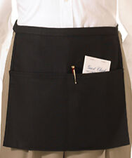 10 Reversible Squared Waist Aprons-9011
