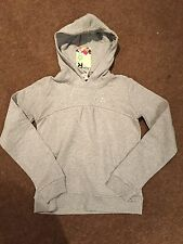 GIRLS ROXY NOBODYS PERFECT HOODED JUMPER BNWT AGE 8-16