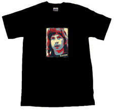 Spinal Tap 'Eleven' T-SHIRT ALL SIZES # Black