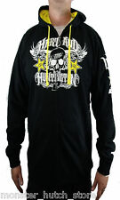 NEW WITH TAGS One Industries Hart & Hunnington FREEDOM Hoodie BLACK MED-XXLARGE