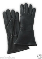 Red Wing Motorcycle Gauntlet Gloves 95260