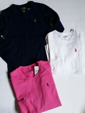 Polo RALPH LAUREN Girls Polo Shirt Size