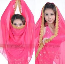 Brand New Belly Dance Scarf 12 Color #DP