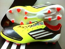 ADIDAS F50 ADIZERO TRX FG FOOTBALL SOCCER BOOTS SYNTHETIC