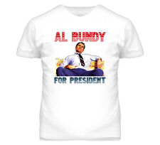 Al Bundy For President Married With Children T Shirt