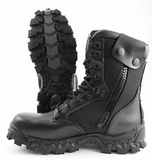 ROCKY ALPHA FORCE 8 INCH WATERPROOF DUTY BOOTS