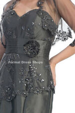 FORMAL FUNERAL NEW YEARS EVE GOWN MOTHER OF THE GROOM SIMPLE BRIDESMAIDS DRESSES