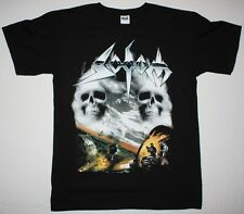 SODOM AGENT ORANGE'89 GERMAN THRASH METAL KREATOR DEATHROW NEW BLACK T-SHIRT