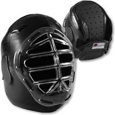 NEW! Ronin Headgear w/ Cage for Weapons, Self Defense, Martial Arts, MMA, UFC