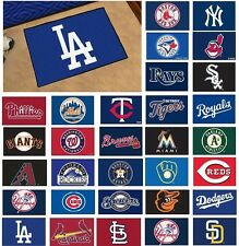 "MLB Teams - 19"" X 30"" Starter Area Rug - Door Floor Mat"