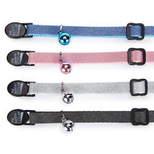 East Side Collection Puttin on the Glitz Adjustable Breakaway Cat Collars
