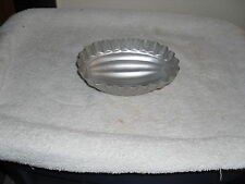 VINTAGE MIRRO ALUMINUM JELLO MOLD RINGS, BUNDT CAKE PANS. YOUR CHOICE. V.G.COND