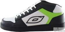 O'Neal The Trigger Flat Pedal MTB Shoe in Green