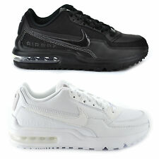 NIKE AIR MAX LTD MEN'S RUNNING SHOES LEATHER SUEDE ATHLETIC FASHION SNEAKERS