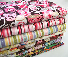 Timeless Treasures 100% Cotton Fabrics from the Bolt for Craft,Quilting & Sewing