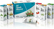 Dental GC Tooth Mousse 40g Tube - 1 Pcs -