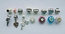 Assorted Charm/Bead for European Charm Bracelets