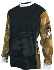 WESTERN MICHIGAN BRONCOS MOUNTAIN BIKE CYCLING JERSEY by ADRENALINE