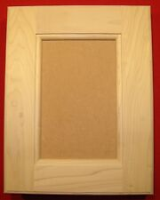 "LAUNDRY / CLOTHES CHUTE DOOR ""FRAMELESS"" PAINT GRADE UNFINISHED"