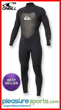 Quiksilver Syncro 3/2 GBS Mens Wetsuit