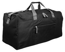Mens Large Big Holdall Gym & Sports Bag for SPORTS TRAVEL WORK DUFFLE  - MIG 26