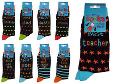 Simply The Best Socks Collection For Age & Family Relation