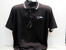 GM LICENSED CHEVROLET CAMARO Z/28 EMBROIDERED POLO SHIRTS