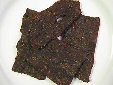 Homemade Western Star Beef Jerky - 2oz Packages - 4 Flavors To Choose From