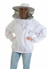 Beekeeping bee jacket ( Round veil) - ALL SIZES