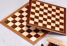 """CHESSBOARD CHESS 9 NINE MANS MORRIS BOARD 12"""" 13.75"""" 16"""" 18"""" DRAUGHTS GAME NEW"""