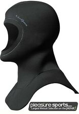 NeoSport 7mm dive hood Super Stretch Cold Water Neoprene NEW Sealed Hood