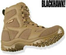 Blackhawk Boot Leather Warrior Wear Lightweight Assault Waterproof Sports Goods