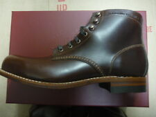 Wolverine 1000 Mile Boot  Brown Made in USA NEW!!