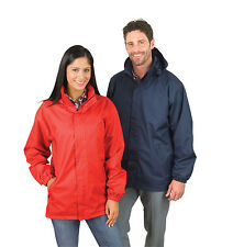 Result Core Midweight Jacket All Colours & Sizes
